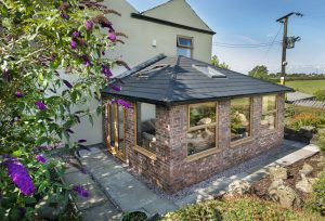 Conservatory Roof Options From FCDHomeImprovements.co.uk