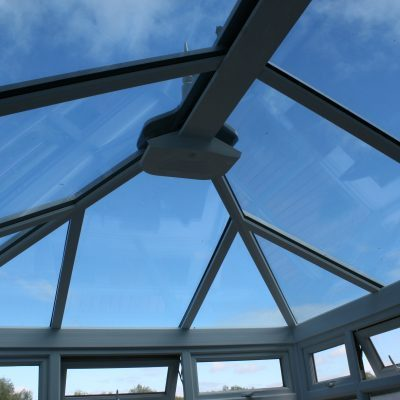 Frames Conservatories Direct Glass Roof Conservatory From FCDHomeImprovements.co.uk