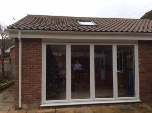 saunders-great-barton-heavyweight-tiled-roof-on-gable-end-extension