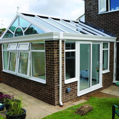 Conservatory refurbished by FCDHomeImprovements.co.uk